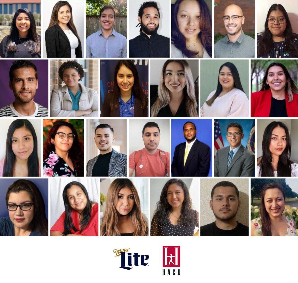 Miller Lite y la Asociación Hispana de Universidades Ofrecen $180,000 en Becas Universitarias