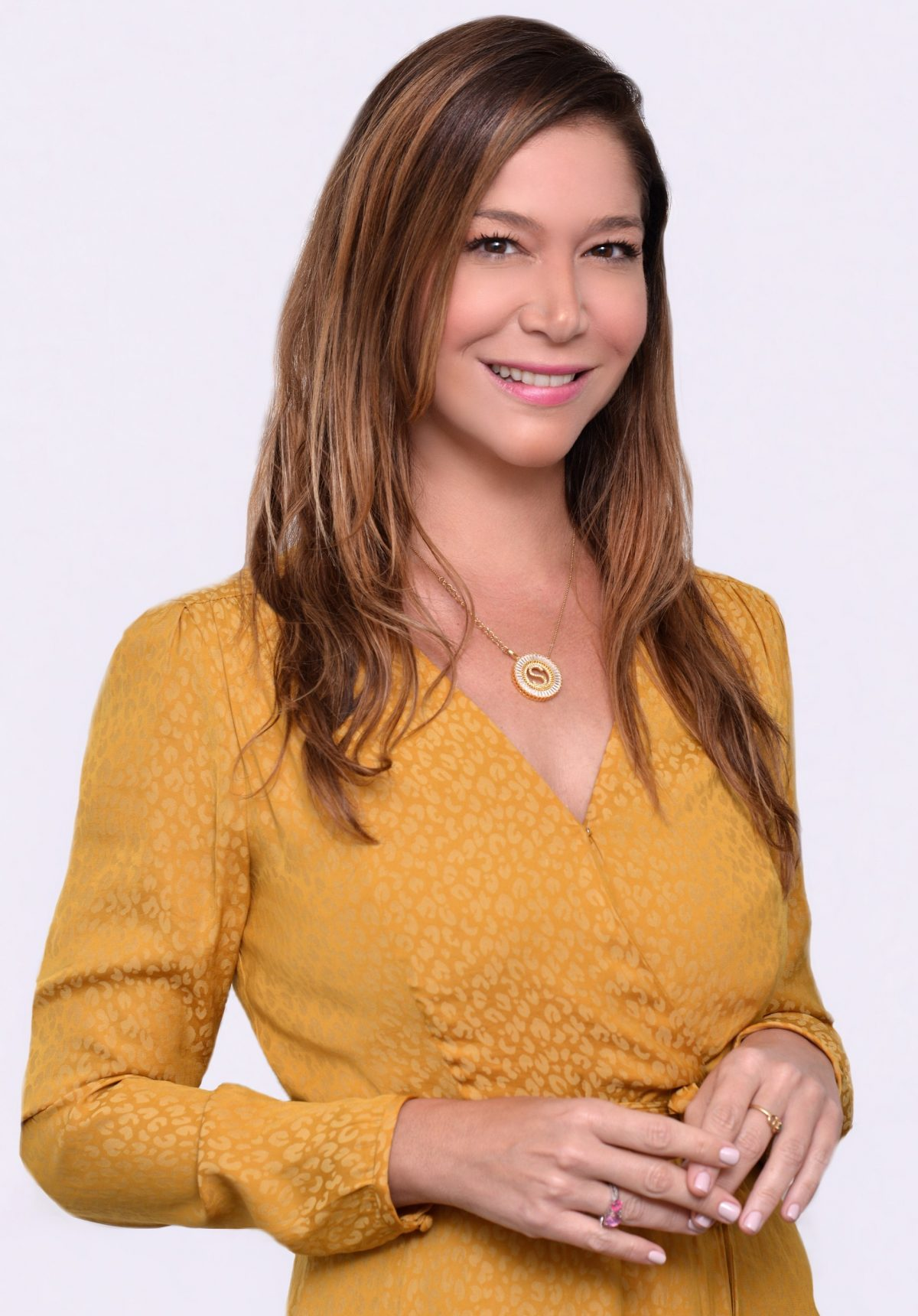 Journalist Sabina Covo joins MegaTV
