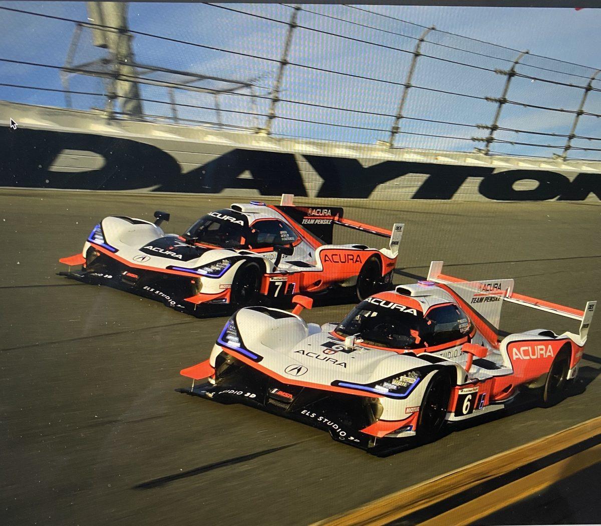 La exitosa asociación de Acura con el equipo Penske terminará después del 2020