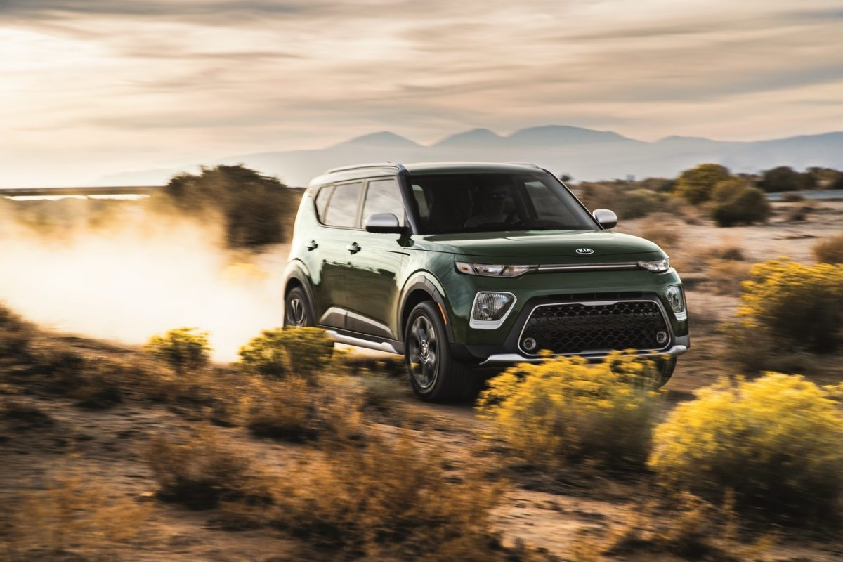 2020 Kia Soul Named One Of The 10 Best Cars For Dog Lovers