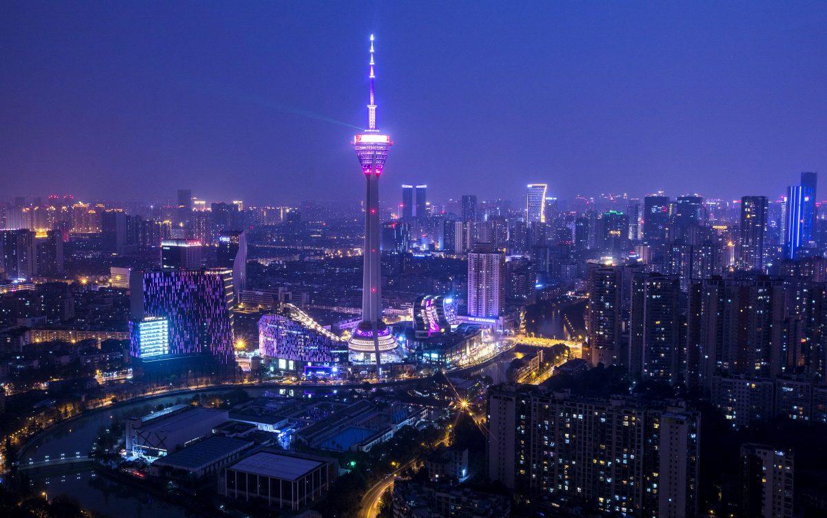 Chengdú, China, ofrece oportunidades por un total de 42.300 millones de dólares para construir una ciudad cultural mundialmente reconocida