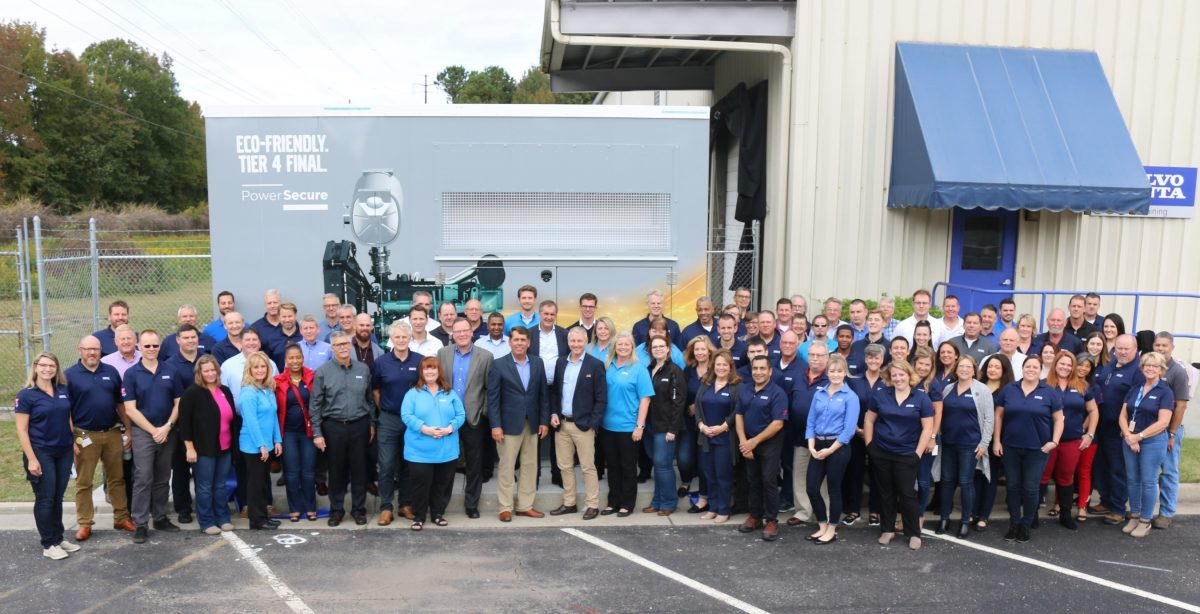 Volvo Group Named One of the 2020 World's Best Workplaces™ by Great Place to Work® and Fortune