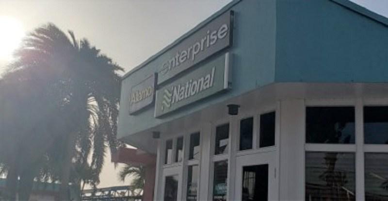 Enterprise Rent-A-Car abre sucursales en Aruba y Panamá, y se expande en Brasil