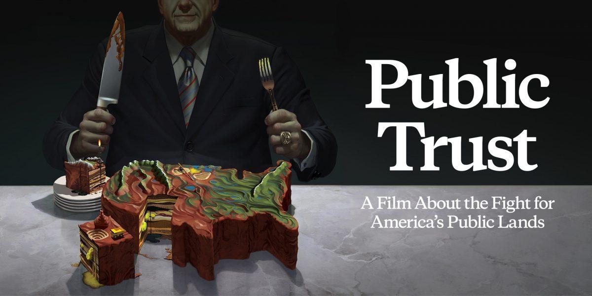 Documental «Public Trust» analiza realidad climática; by Juan Carlos Machorro