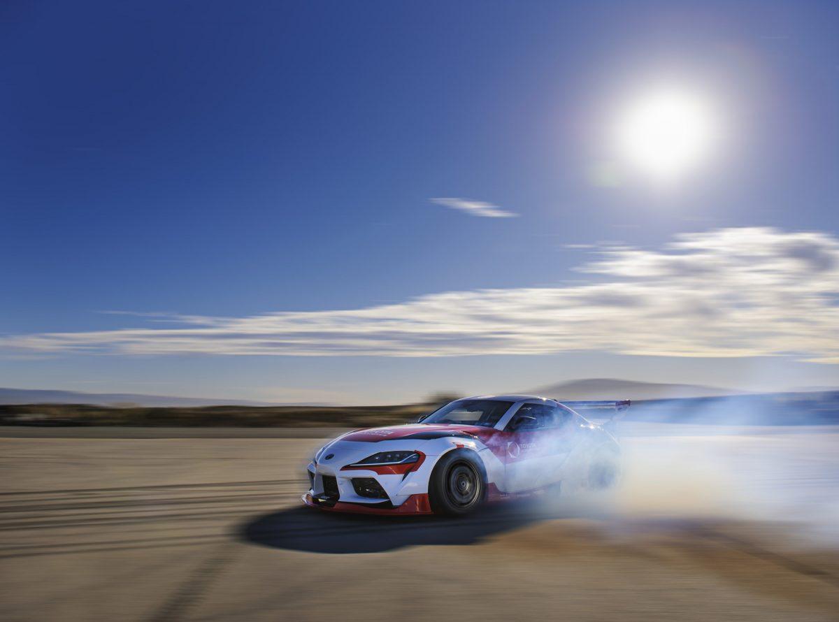 Toyota Research Institute y Dynamic Design Lab de la Universidad Stanford estudian cómo mejorar la seguridad en automóviles