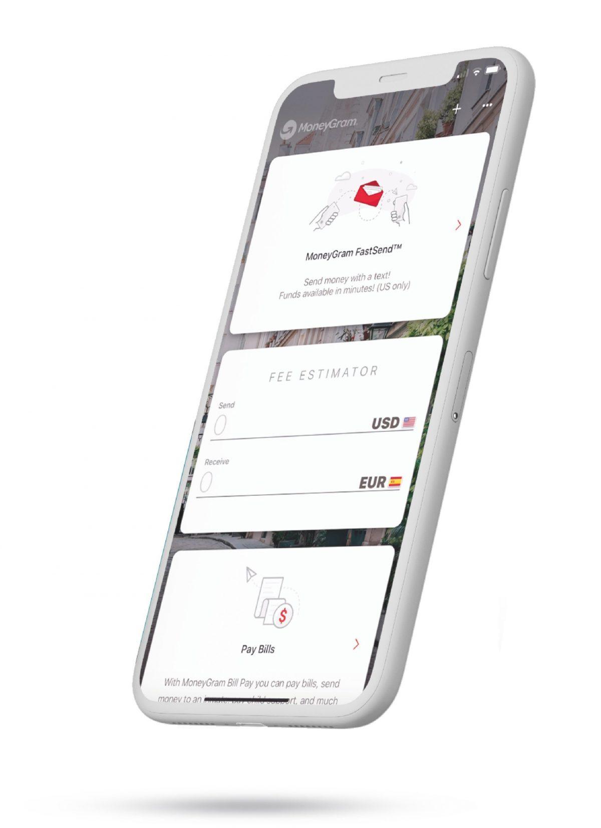 MoneyGram Digital Business continúa su rápido ascenso y el 30 % de las transacciones de la empresa ahora son digitales