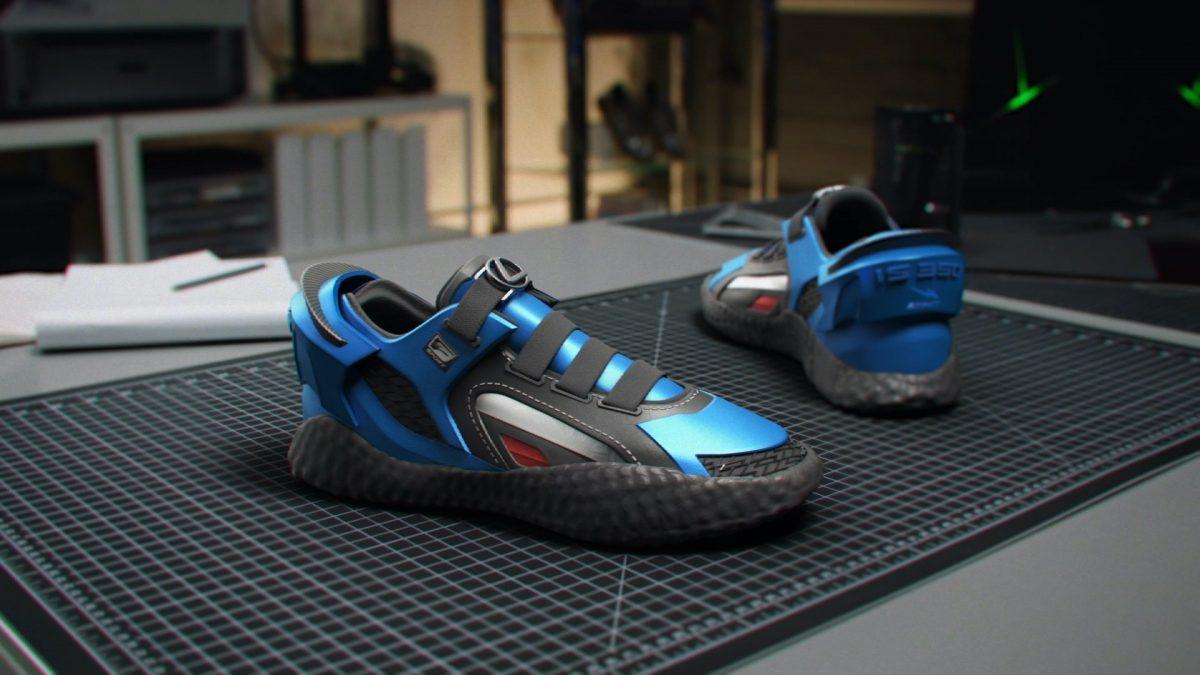 La cultura de las zapatillas deportivas se sumerge en una carrera imparable