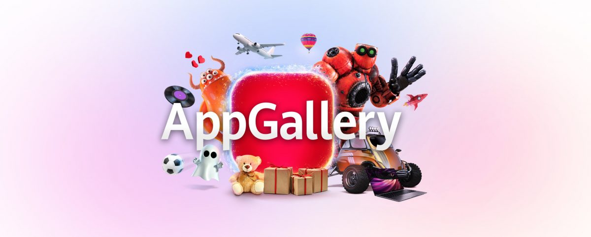 AppGallery casi duplica el número de distribuciones de aplicaciones en 12 meses