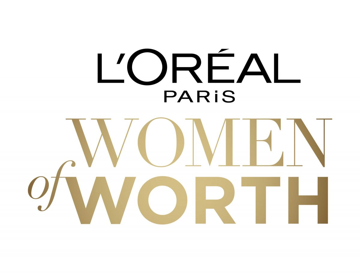 L'Oréal Paris Women Of Worth Launches Call For Everyday Heroes