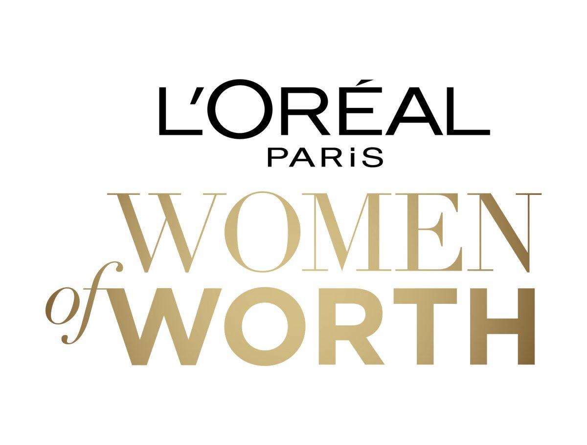 Women of Worth de L'Oréal Paris lanza convocatoria para nominar heroínas cotidianas