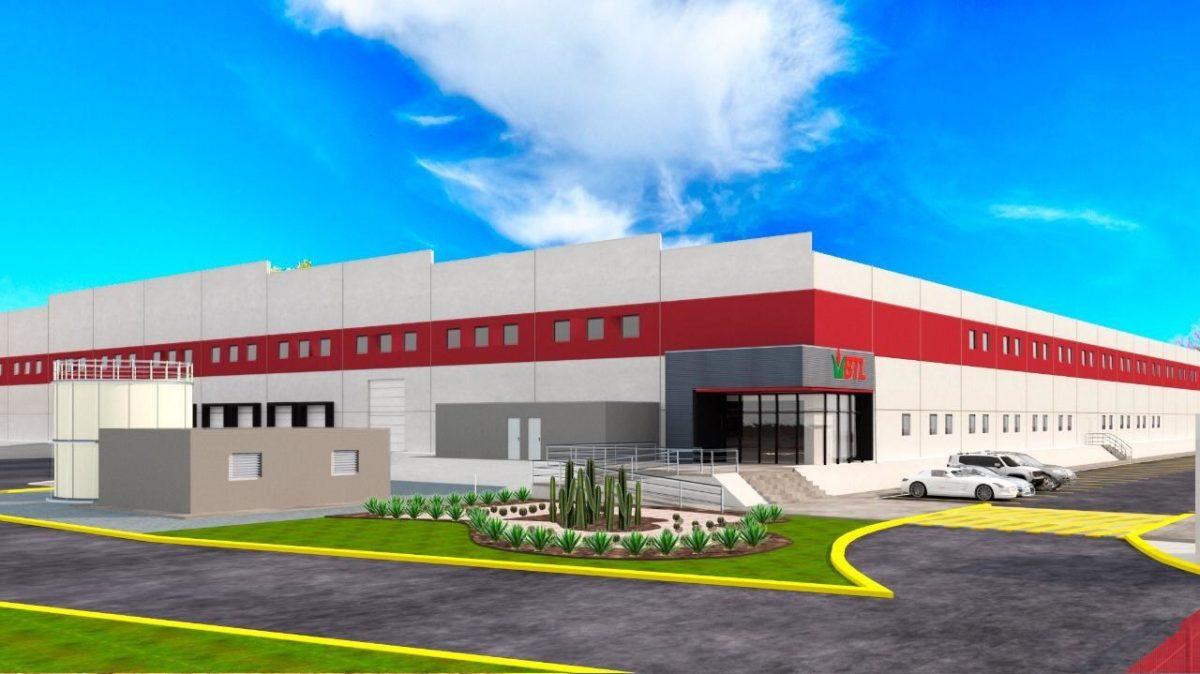 WBTL China invierte USD 50 millones en México para producir componentes para chasis de aluminio para apoyar a los fabricantes de automóviles norteamericanos