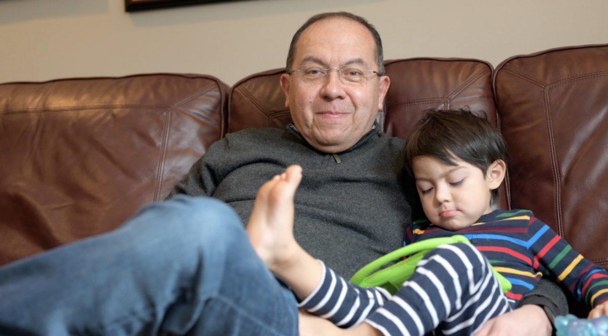Tu salud sin COVID:  Nuevo sitio web ayuda a hispanos a controlar sus enfermedades crónicas durante COVID
