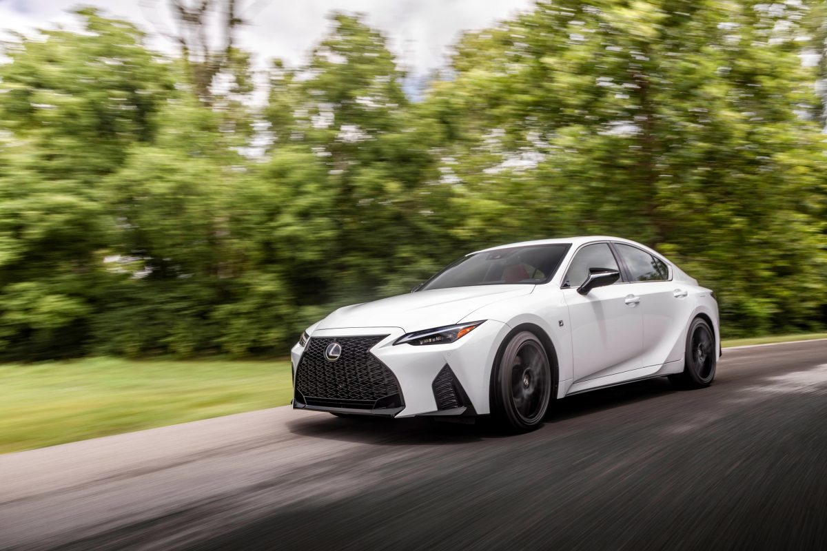 Wellness Travel Hits the Road with Lexus «Retreats in Motion»